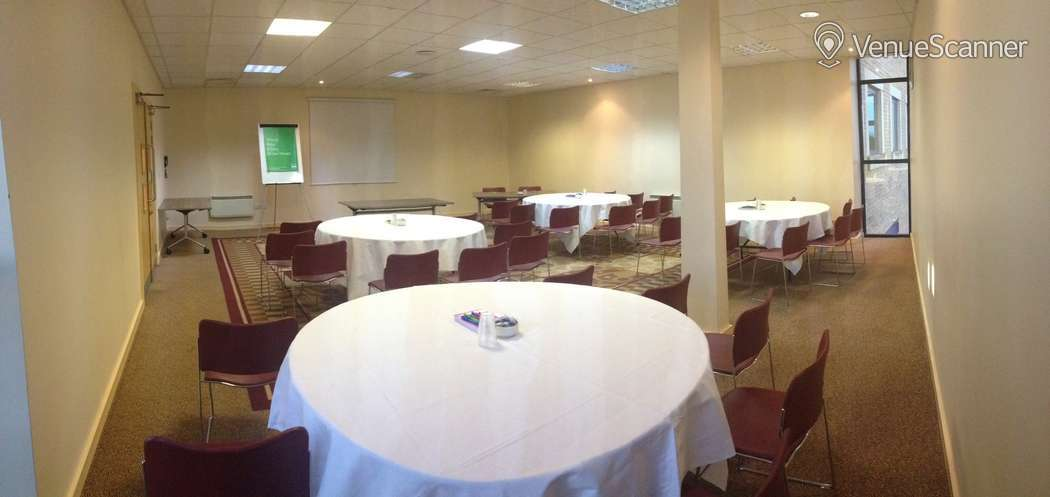 Hire The Kassam Conference And Events Centre 13