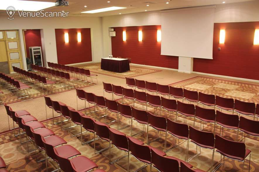 Hire The Kassam Conference And Events Centre 11