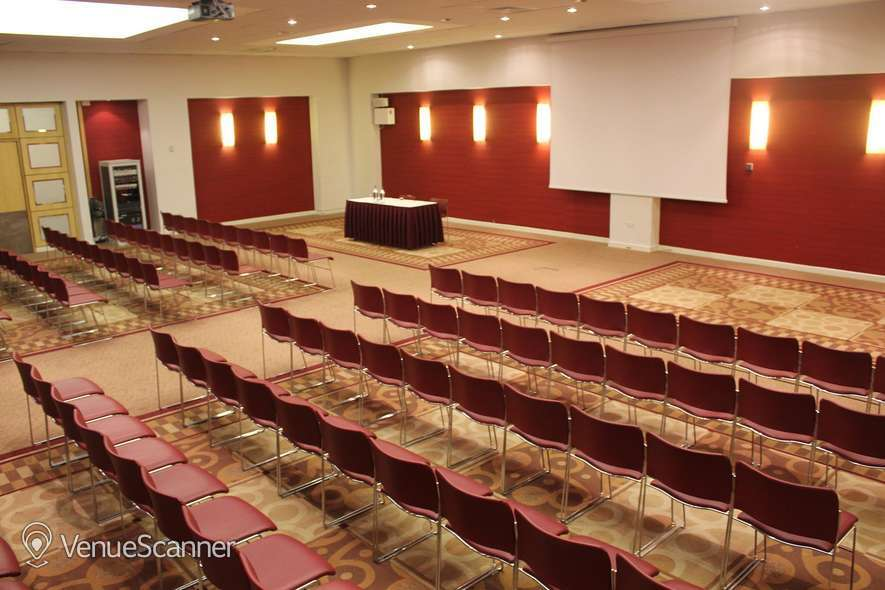 Hire The Kassam Conference And Events Centre 15