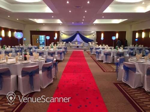 Hire The Kassam Conference And Events Centre 8