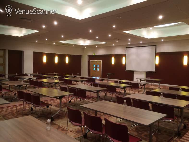 Hire The Kassam Conference And Events Centre 5