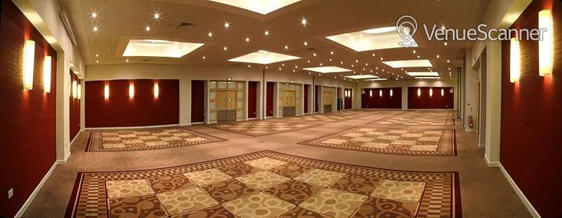 Hire The Kassam Conference And Events Centre 29