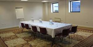 The Kassam Conference And Events Centre The Heritage Suite 0