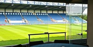 The Kassam Conference And Events Centre, Single Executive Box