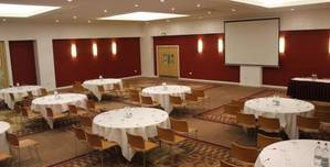 The Kassam Conference And Events Centre, The Oxford/Blenheim Suite