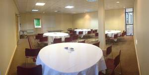 The Kassam Conference And Events Centre, The Landmark Suite