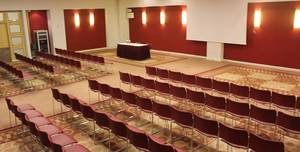 The Kassam Conference And Events Centre, The Spires Suite