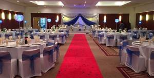Kassam Stadium Conference And Events Centre, Quadrangle Suite