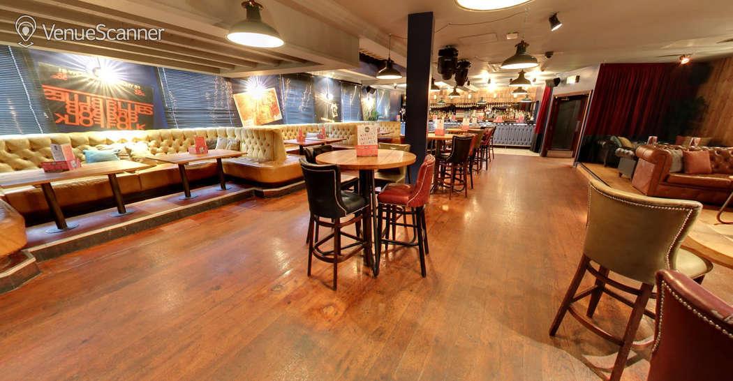 Hire Revolution Cambridge Clubroom Venuescanner