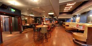 Revolution Cambridge, Clubroom