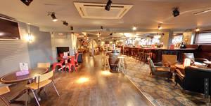Revolution Cambridge, Lounge Bar