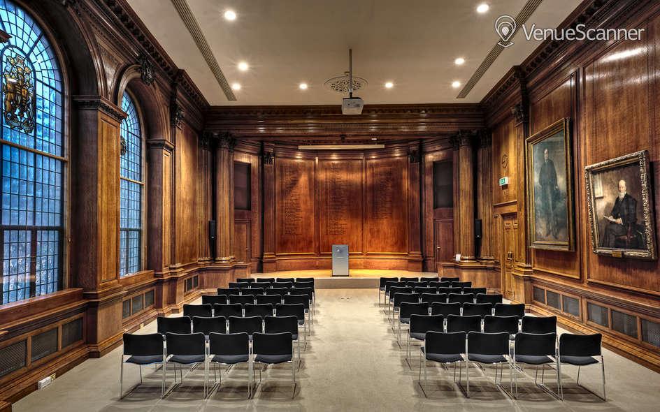 Hire Rics At Parliament Square Lecture Hall Venuescanner