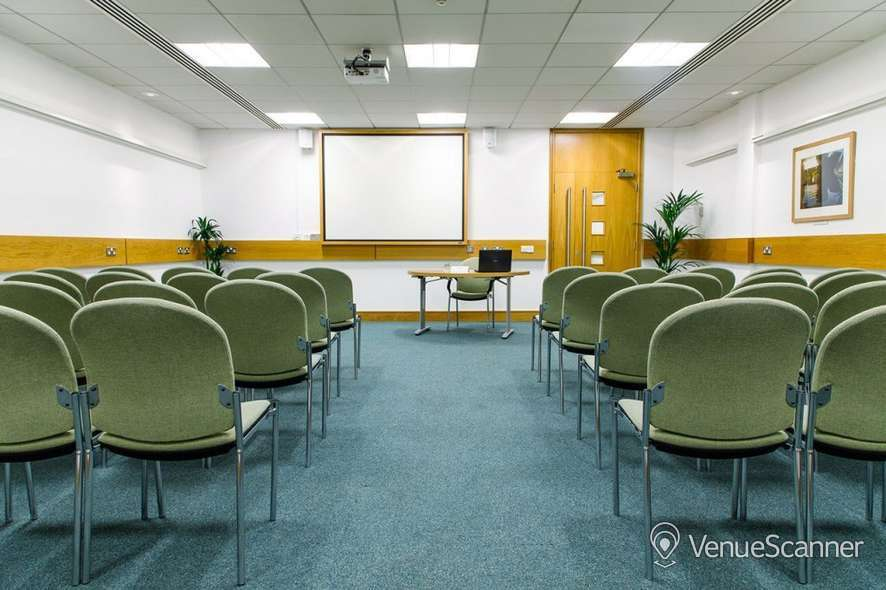 Hire The Priory Rooms Meeting & Conference Centre The William Penn Room 1