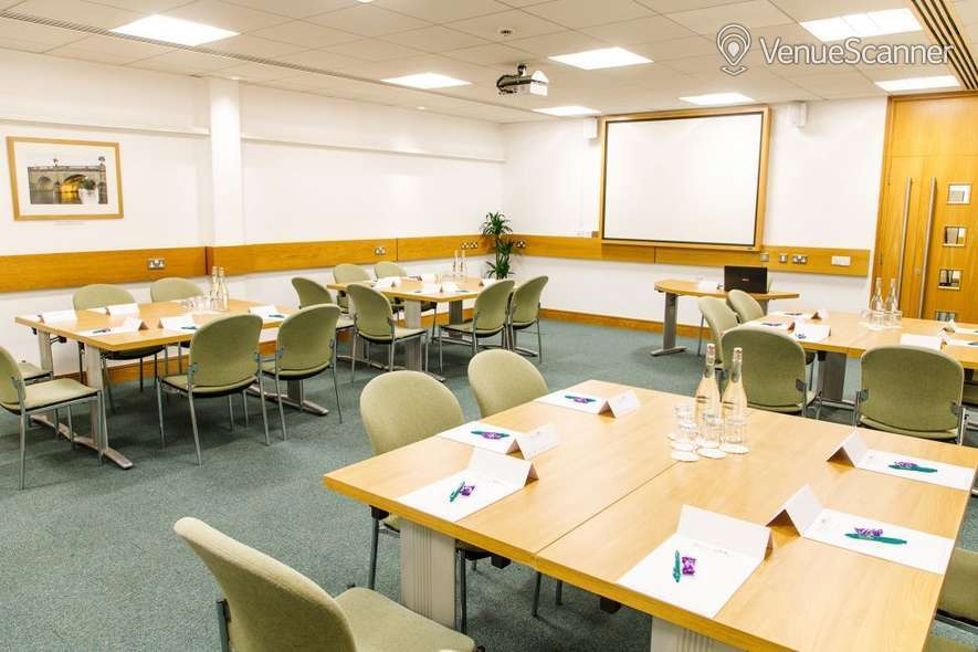 Hire The Priory Rooms Meeting & Conference Centre The William Penn Room