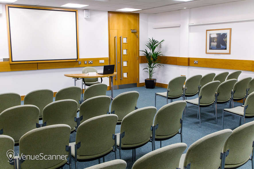 Hire The Priory Rooms Meeting & Conference Centre The William Penn Room 2