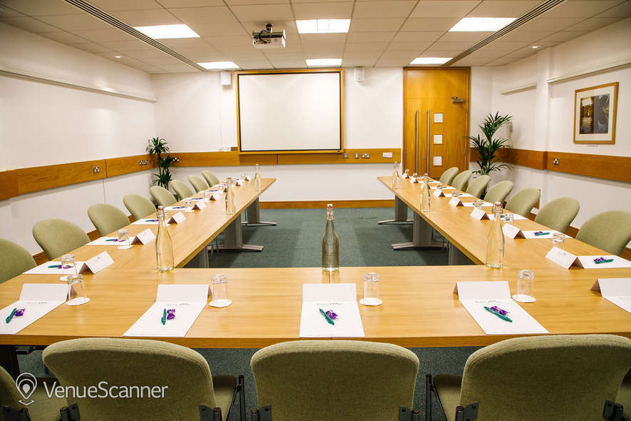 Hire The Priory Rooms Meeting & Conference Centre The William Penn Room 3