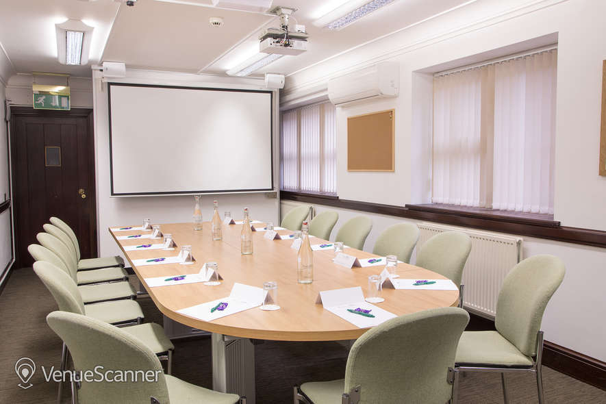 Hire The Priory Rooms Meeting & Conference Centre Lloyd Room 1