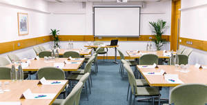 The Priory Rooms Meeting & Conference Centre, The George Fox Room