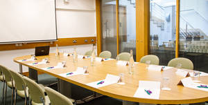 The Priory Rooms Meeting & Conference Centre, Elizabeth Fry