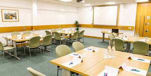 The Priory Rooms Meeting & Conference Centre, The William Penn Room