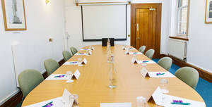 The Priory Rooms Meeting & Conference Centre, The Sturge Room