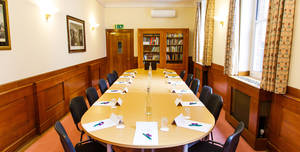 The Priory Rooms Meeting & Conference Centre, Reading Room