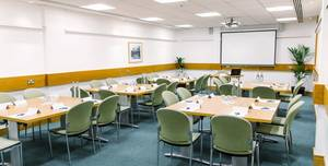 The Priory Rooms Meeting & Conference Centre, The Southall Room