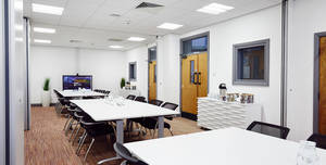 Manchester Science Park, 3 Room Combination Room