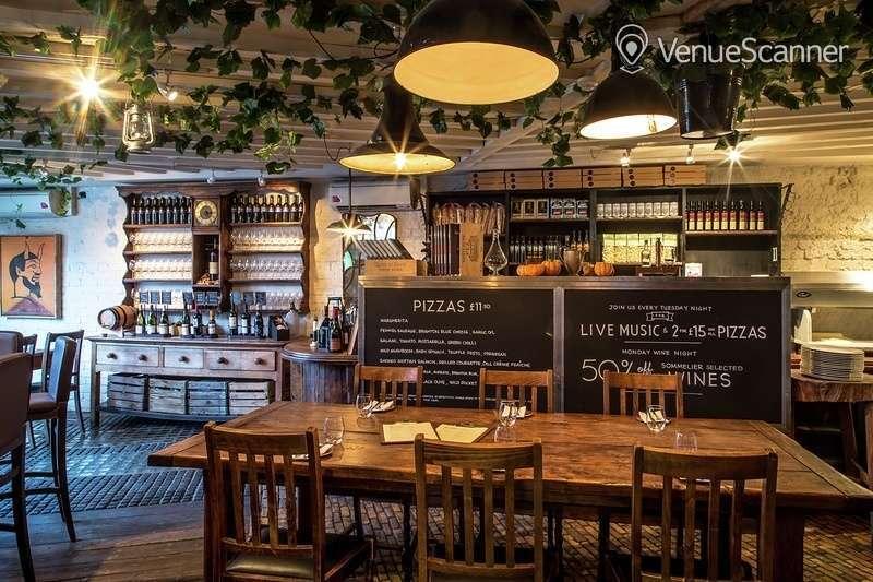 Hire York And Albany By Gordon Ramsay Wine Bar 1