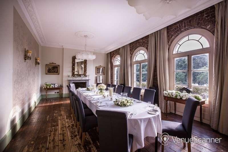 Hire York And Albany By Gordon Ramsay Regency Room