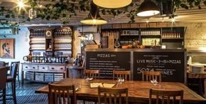 York And Albany By Gordon Ramsay, Wine Bar