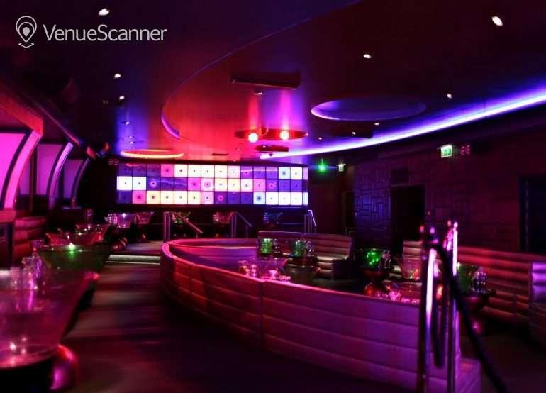 Hire Maddox Club & Pucci Mayfair The Main Room