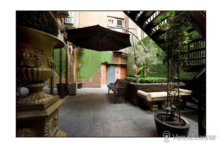 Hire Maddox Club & Pucci Mayfair The Courtyard 3