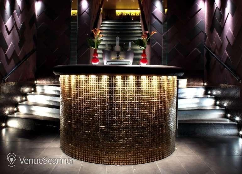 Hire Maddox Club & Pucci Mayfair The Main Room 1