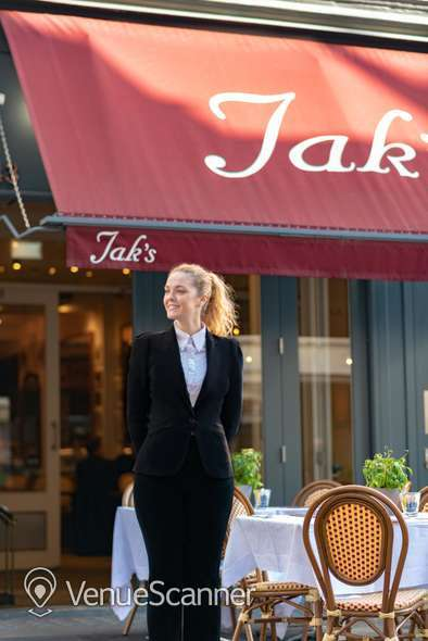 Hire Jak's Mayfair Basement Bar 11
