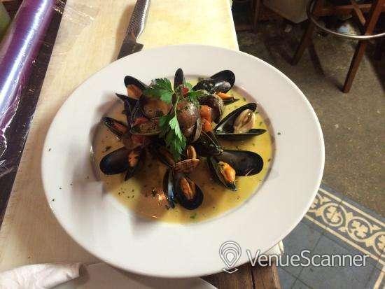 Hire Al Santo Restaurant Main Room 7