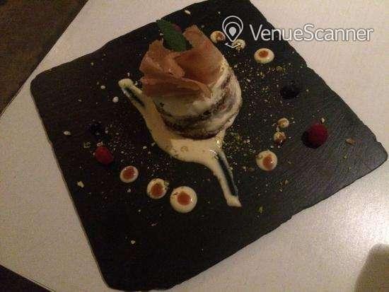 Hire Al Santo Restaurant Main Room 4