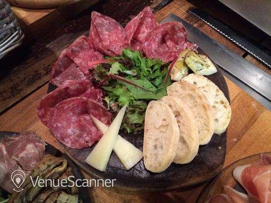 Hire Al Santo Restaurant Main Room 3