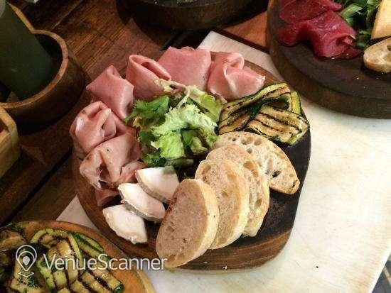 Hire Al Santo Restaurant Main Room 5
