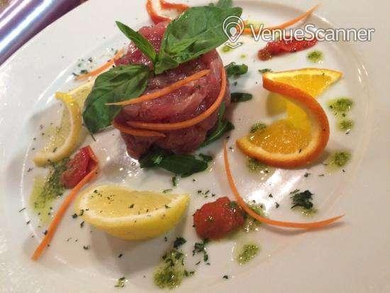 Hire Al Santo Restaurant Main Room 6
