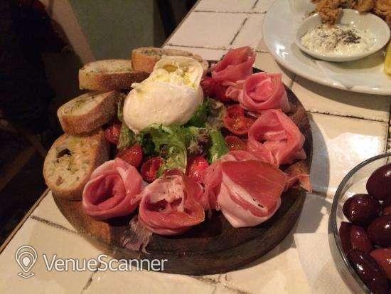 Hire Al Santo Restaurant Main Room 8