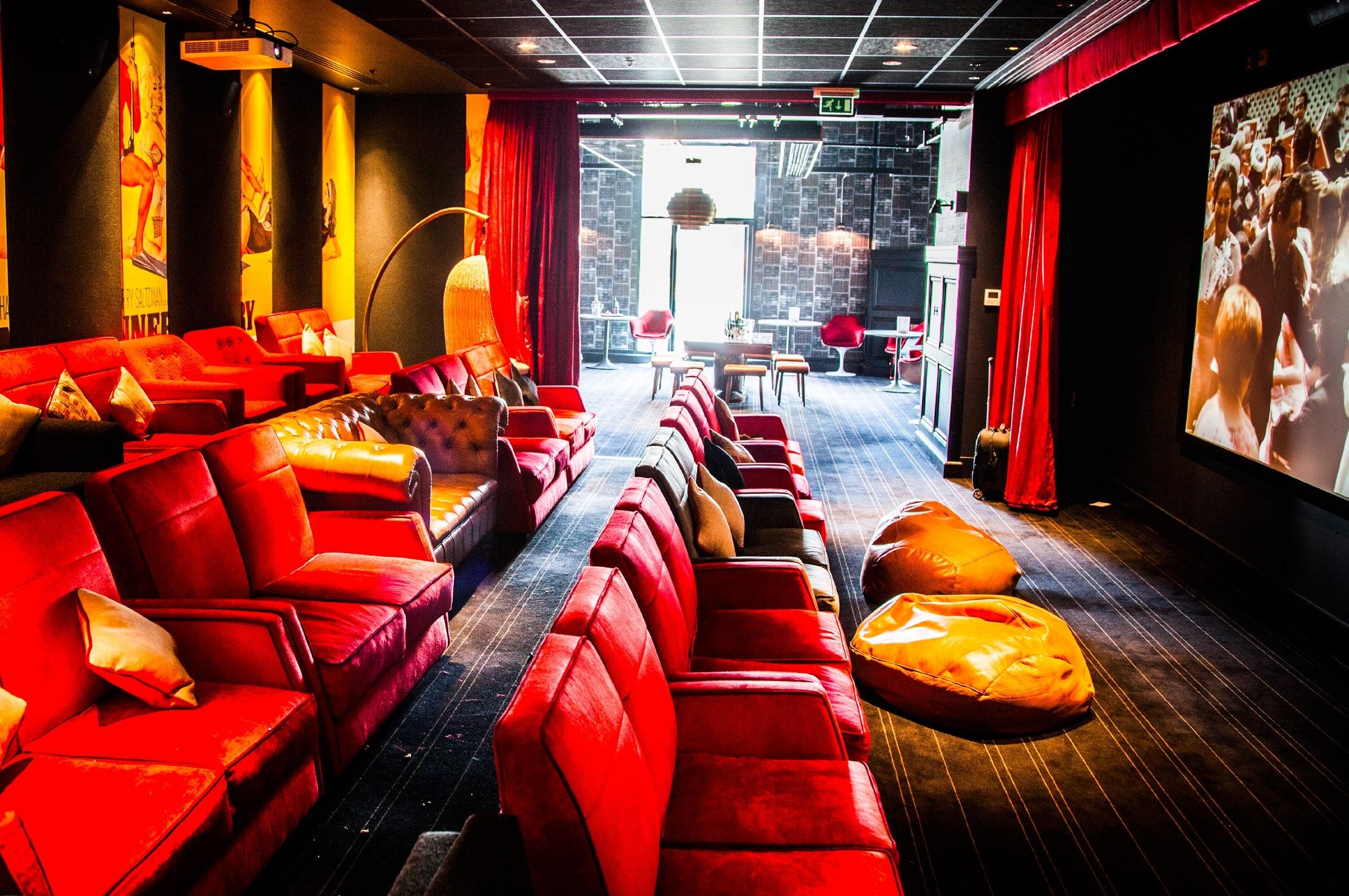 Hire Everyman Cinema Screen 5 And A Half Venuescanner