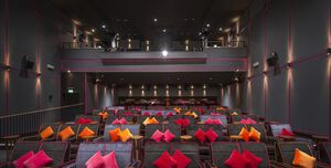 Everyman Cinema Leeds, Screen One