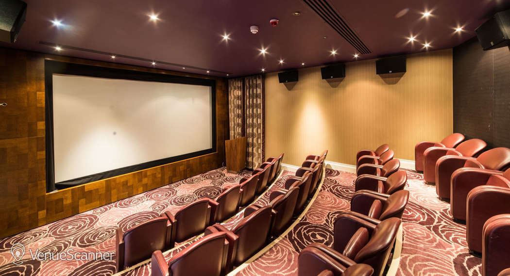 Hire The Roseate Reading Cinema