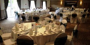 Manor House, Exclusive Hire Events