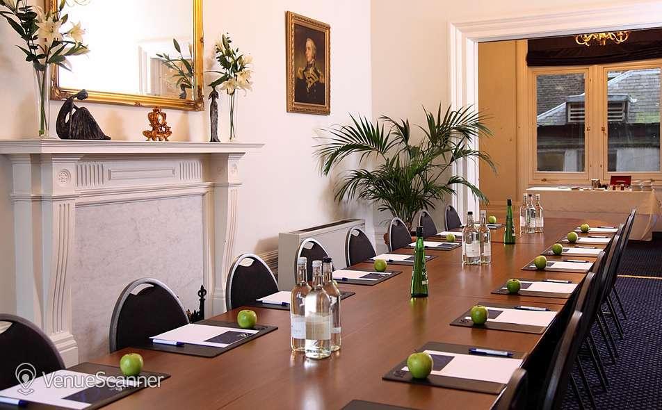 Hire Bloomsbury House Pestalozzi Room