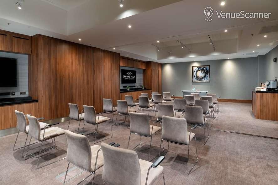 Hire Crowne Plaza Heathrow Terminal 4 Meeting Room 1&2