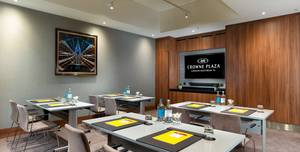 Crowne Plaza Heathrow Terminal 4, Meeting Room 2