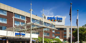 Radisson Hotel London Heathrow, Le Clerque