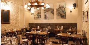Howies Victoria Street, Restaurant